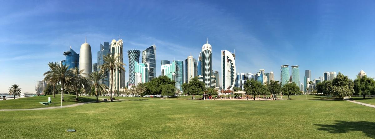Katar Polen